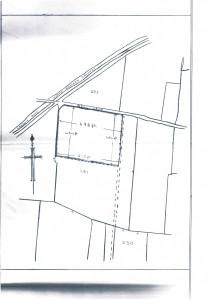 Bell Lane Map