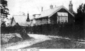 Belton village school