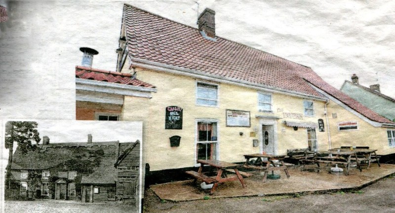 The Railway Tavern - Belton