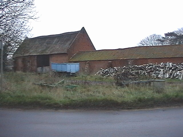 Beech Farm Barn