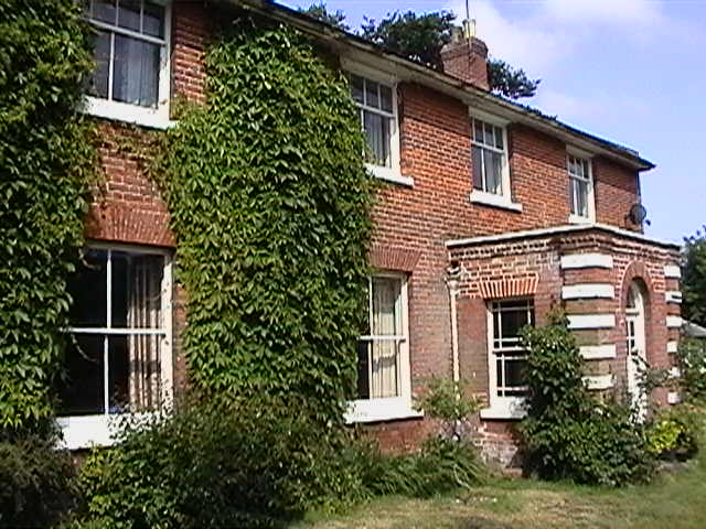 Beech Farm House 2