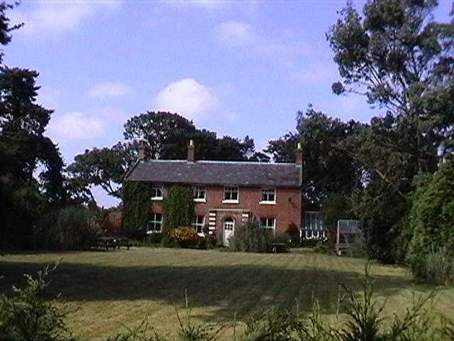 Beech Farm House 3