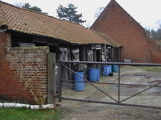 Beech Farm Stables